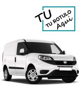 Rótulos Para Fiat Doblo 2015