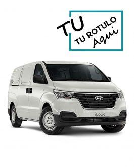 Rótulos Para Hyundai H-1 2019