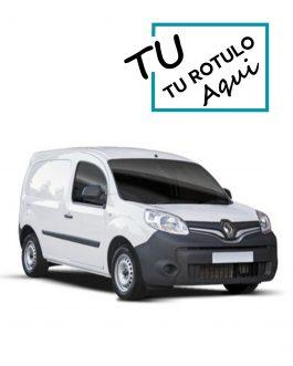 Rótulos Para Renault Kangoo 2013
