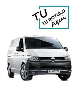 Rótulos Para Volkswagen Transporter 2009