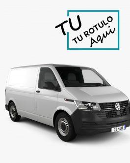 Rótulos Para Volkswagen Transporter 2015