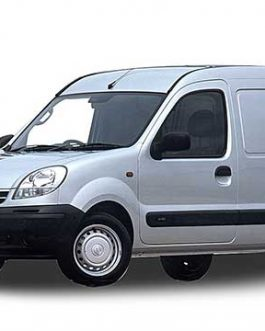 Rótulos Para Nissan Kubistar 2003-2009